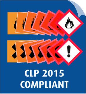 CLP Compliant