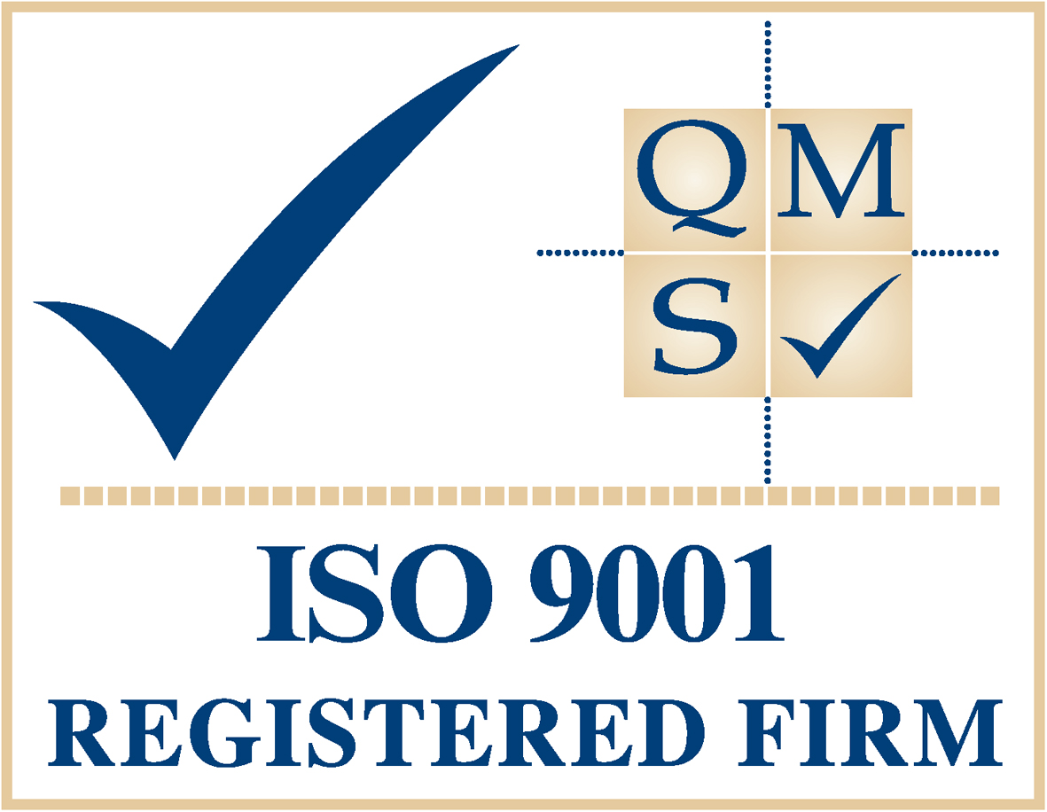 QMS ISO Compliant